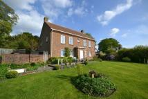 4 bedroom Detached house in SHAFTESBURY