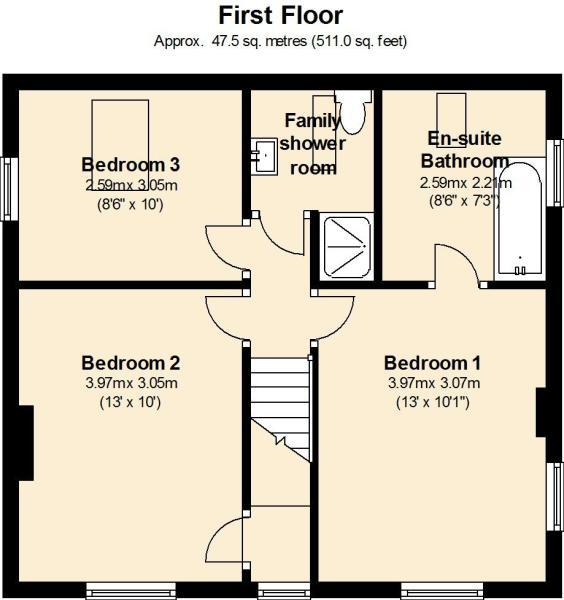 First Floor.W