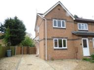 2 bedroom End of Terrace property to rent in Holland Close, Bourne