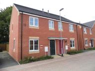 3 bed semi detached home to rent in Brooklands Way, Bourne