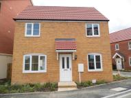 3 bed new property in Tilia Way , Bourne