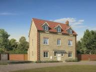 5 bedroom new home in Royal Gardens, Old Sarum...