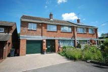 semi detached house for sale in Laverstock