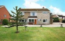 4 bed Detached property in Alderbury