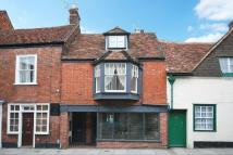 Salisbury Terraced property for sale