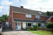 semi detached property for sale in Alderbury