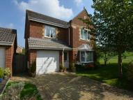 4 bedroom Detached house for sale in Salisbury