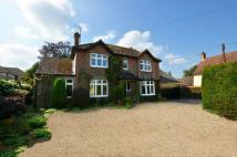 Detached home for sale in Shrewton