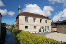 9 bed Detached house in Wilton