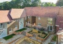 Retirement Property in Shrewton