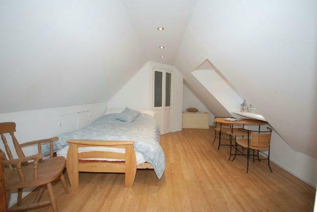 Annexe/Bedroom 5
