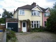 4 bedroom semi detached home to rent in Thorpe St Andrew