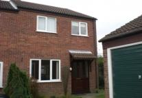 semi detached house in Mulbarton