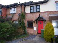 Terraced house to rent in Drayton Thorpe Marriott