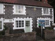 Cottage in Aylsham