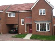 3 bed new development in Old Catton