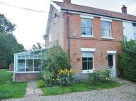 3 bed semi detached home in Spooner Row, Nr Wymondham