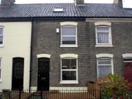 Lindley Terraced property to rent