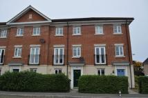 3 bed Town House in Wymondham