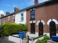 Terraced house to rent in North City (Close City...