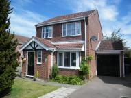 Detached house to rent in Taverham