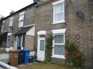 Terraced home in South City - Close City...