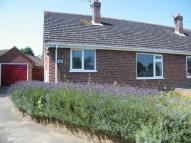 Semi-Detached Bungalow to rent in Taverham