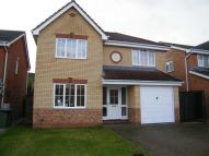 Dussindale Detached property to rent