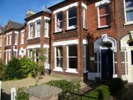 Ground Flat to rent in City Road, Norwich