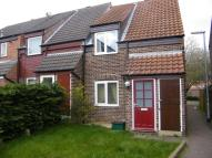 2 bed End of Terrace house in West City