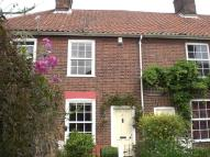 2 bed Terraced property in South City