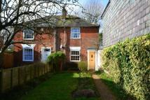 2 bedroom semi detached house in Romsey