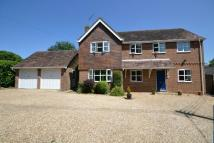4 bed Detached house in Lockerley