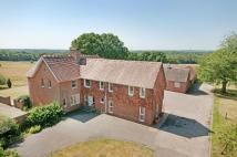 5 bedroom Detached house in East Wellow