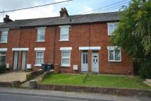 2 bedroom Terraced property for sale in Romsey