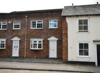 Terraced house for sale in Romsey