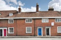 Romsey Terraced property for sale