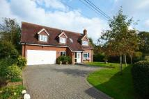 Detached house in Lockerley