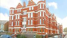 Apartment to rent in Hamlet Gardens, London