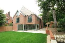 6 bedroom Detached property in Constitution Hill...