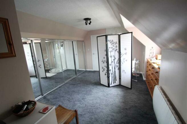 Bedroom Three /