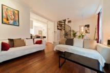 3 bed Flat to rent in Bedford Street, London...