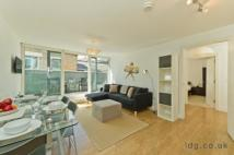 1 bed Flat in Brownlow Mews, London...