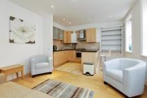 Flat in Great Titchfield Street...