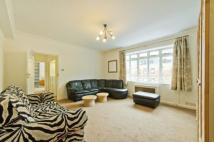1 bed Flat to rent in Paramount Court...