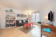 Flat for sale in Rathbone Street...