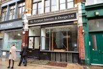 Commercial Property in Farringdon Road, London...