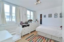 Holcroft Court Flat to rent