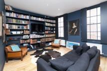 1 bedroom Flat in Cleveland Street...