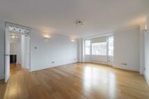 Hallam Street Apartment to rent